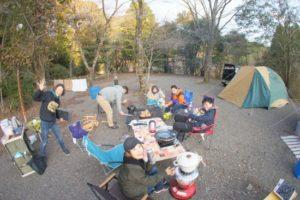 キャンプ&ダイブ【和歌山】